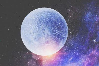 1/23は獅子座の月食満月 2019年の手放し&改善を誓おう!