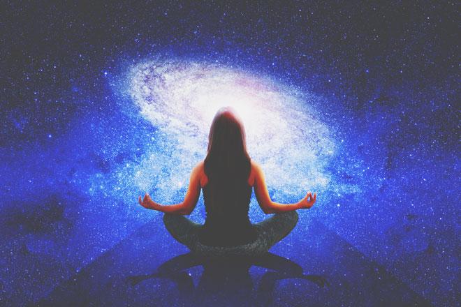 誕生日で占う【宇宙パワーヒーリング】幸せになるための宇宙からのメッセージを聞いて!