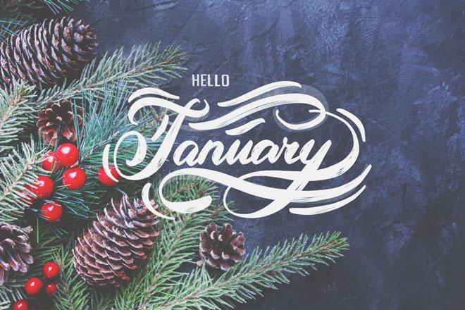 【1月の運勢まとめ】今月の運勢、恋愛運、開運アクションをチェック!