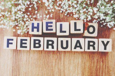 【2月の運勢まとめ】今月の運勢、恋愛運、開運アクションをチェック!