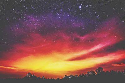 【3月の惑星予報】革命の星が動く1カ月!