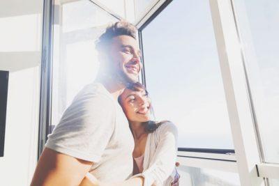 【心理テスト】ホテルの部屋から見える景色でわかる、恋人との関係性