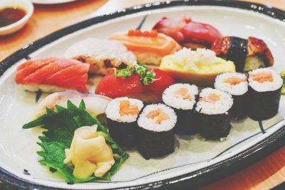 【心理テスト】食べたいお寿司でわかる、今あなたに必要な友達