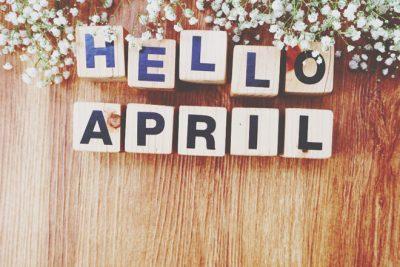 【4月の運勢まとめ】運勢、恋愛運、開運アクションをチェック!