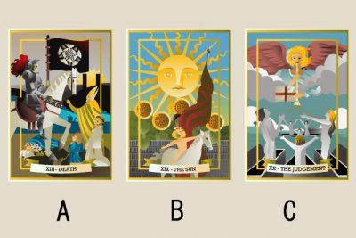 【タロット占い】選んだタロットカードでわかる、あなたが人に与える印象
