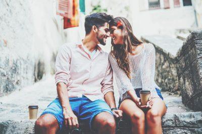 【相性占い】この恋は運命? 姓名判断で占う、生まれ持った2人の相性 | 無料占い