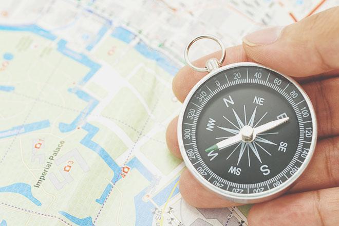 吉方位へ引っ越したい! 転居する際に意識したい、縁起のいい方角と時期は?