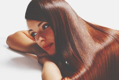 【開運作法/第11回】髪はツヤツヤケアを心がけて!