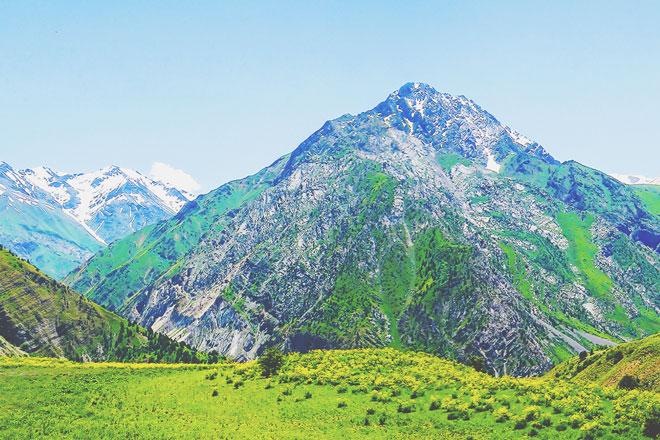 【心理テスト】山で起きたハプニングでわかる、乗り越えなければならない壁