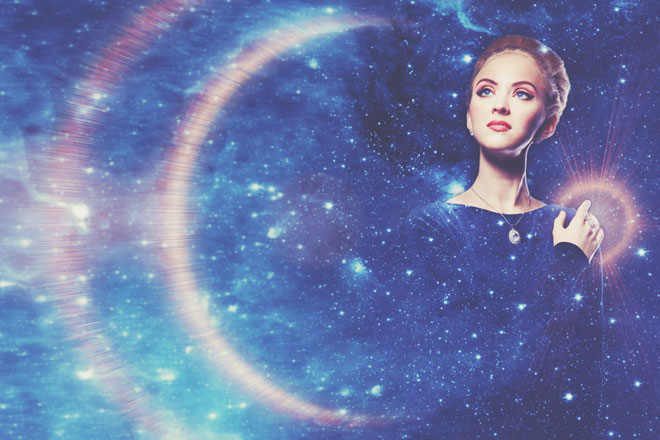 12星座【宇宙大好き】ランキング 蠍座は宇宙からのスピリットを受信中!?