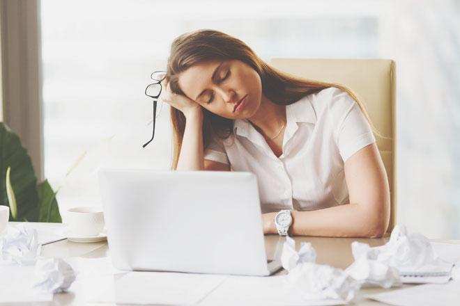 【心理テスト】風邪のときに食べたいものでわかる、疲れたときにかけてほしい言葉