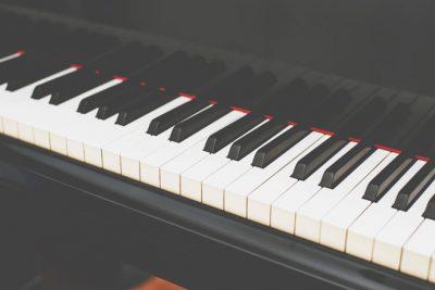 【夢占い】ピアノの夢が暗示することとは?