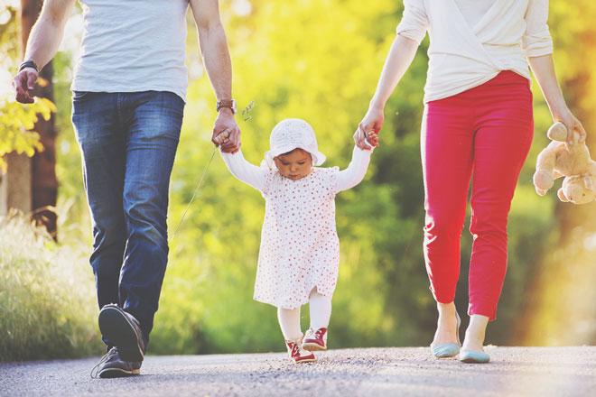 【手相占い】家族とのつながりは一生の宝物! 親と縁が深い手相ベスト3