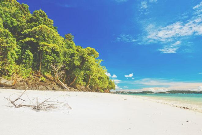 【夢占い】無人島の夢は1人になりたい願望のあらわれ 島の夢が暗示すること