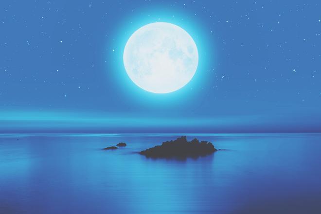 1月11日は蟹座の月食満月 2020年最初の満月、最高の居場所を手に入れよう!