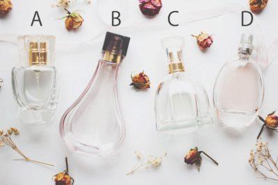 【心理テスト】香水ビンでわかる2020年に芽生える恋