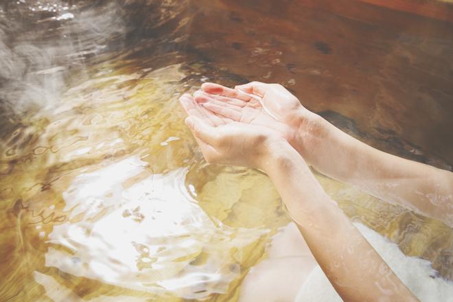 【心理テスト】どのお湯に浸かりたい気分? 答えでわかる疲労度