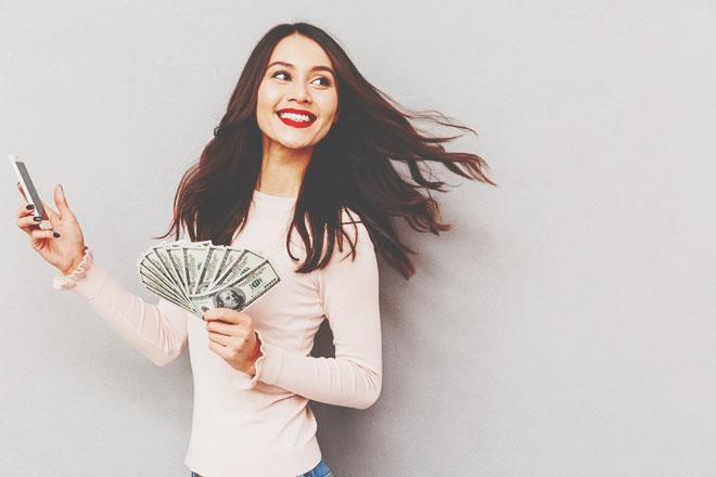 【無料占い】金運が急上昇!? 3カ月後、あなたに突然訪れる臨時収入を占う