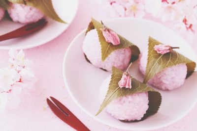 九星別【開運桜スイーツ】四緑木星は桜どらやき!
