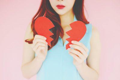 【心理テスト】ダイエットでわかる、失恋の乗り越え方