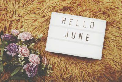 【6月の運勢まとめ】今月の運勢、恋愛運、開運アクションをチェック!