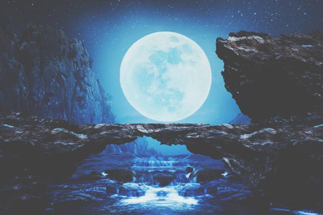 6月6日は射手座の月食満月 古くなった理想を手放して、新たな夢を手に入れよう!