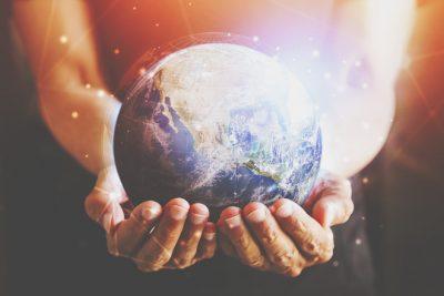 【心理テスト】地球規模の変化を前にどう生きる? 答えでわかる、今の時代への向き合い方