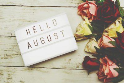 【8月の運勢まとめ】今月の運勢、恋愛運、開運アクションをチェック!