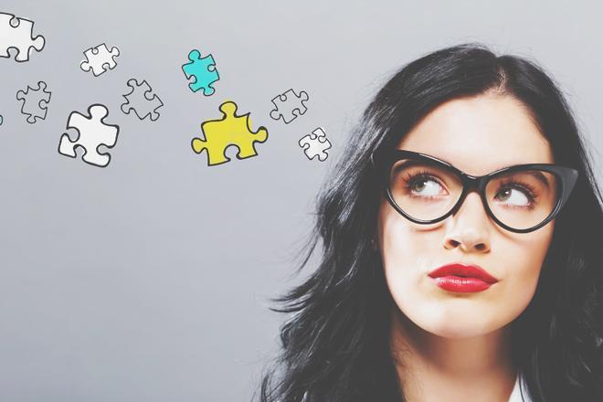 【心理テスト】パズルが完成しない……どうする? 答えでわかる幸せになるヒント
