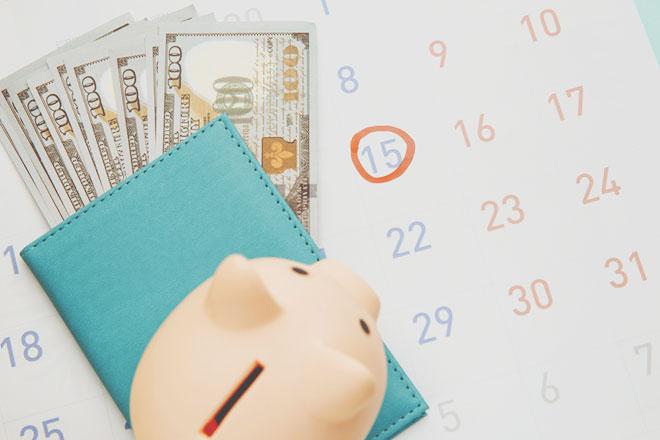 【無料占い】琉球風水志・シウマが占う今月末の金運 給料日前のピンチから抜け出せる?