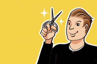 【心理テスト】美容師へのオーダーは? 答えでわかる、あなたの自己プロデュース度