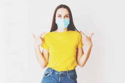 顔の筋肉を動かさないと運気ダウンに! マスク生活の今だからこそ取り入れたい人相改善法