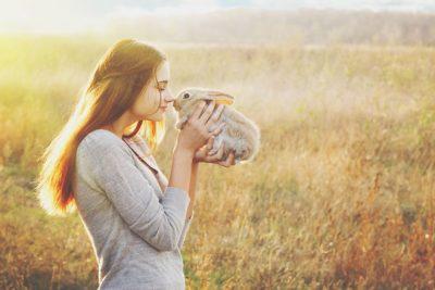 【ウサギ占い】ウサギが伝える、毎日が楽しくなるメッセージ!
