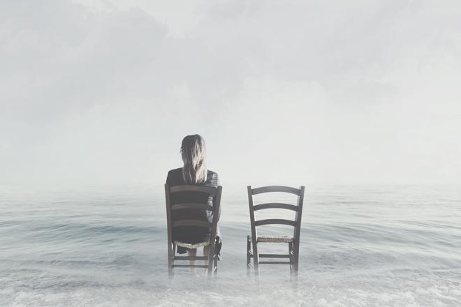 【心理テスト】迷子になったあなた、その場所は? 答えでわかる孤独を感じるとき