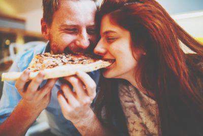 【心理テスト】好きなピザの具でわかる、理想のパートナーのタイプ