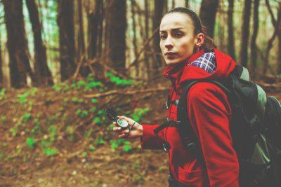 【心理テスト】山で遭難中に発見したものでわかる、追い込まれたときのあなたの行動
