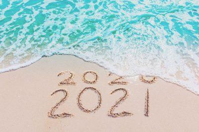 【無料占い】2021年も楽しくすごせますように! 占い師・魚ちゃんのメッセージ