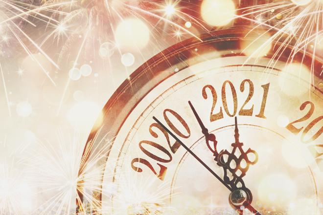 鏡リュウジが語る2021年の運勢 200年に一度の大変革・風の時代のキーポイントとは?