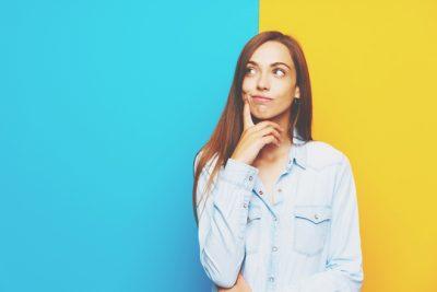 10の質問で【性格診断】自分のことどれくらいわかってる?
