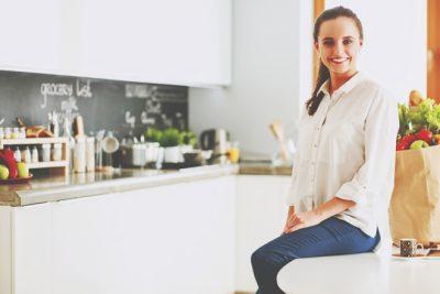 【心理テスト】キッチンの片付けでわかる、あなたの暮らしで見直したいこと