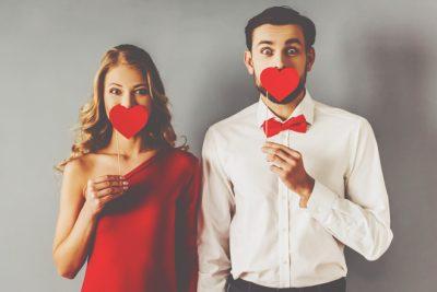 2人の誕生日でわかる【2021年バレンタインの恋愛相性占い】