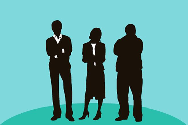 【心理テスト】この3人は何してる? 答えでわかる、あなたのフットワークの軽さ度