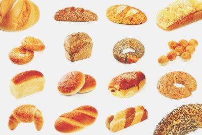 12星座【パンにたとえると?】牡牛座はフランスパン、獅子座はメロンパン!