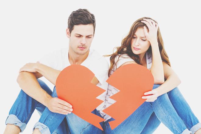 血液型【遠距離恋愛無理】ランキング O型は遠くの恋人より、近くの気になる人に……