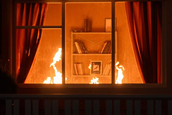 火事が起きる場所別・夢の暗示5選