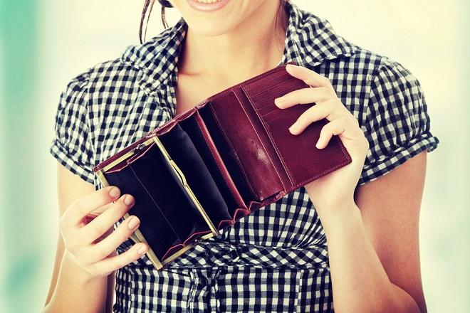 【手相占い】「生命線」が薄いとお金が逃げる? 生命線の見方と意味
