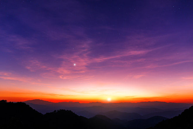 「金星星座」で恋愛を読み解く