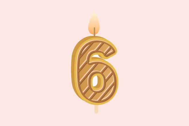 ソウルナンバー6