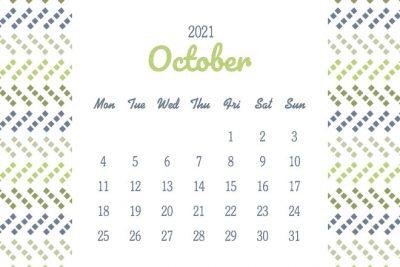 【10月の開運日カレンダー】21日の「寅の日」は、通帳記帳やお財布の手入れに最適な日